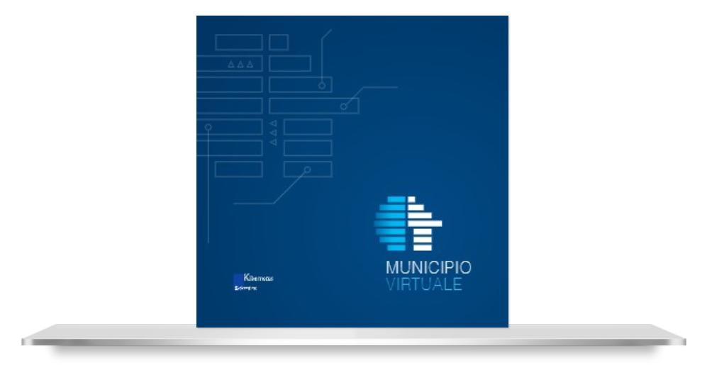 Brochure Municipio virtuale
